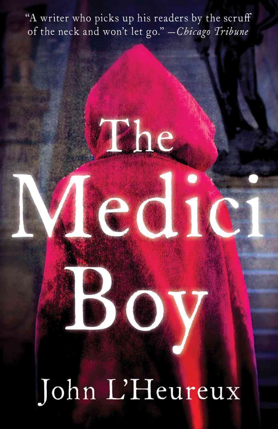 The Medici Boy By L'Heureux, John